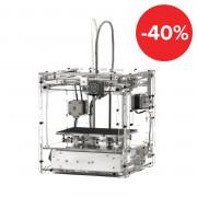 idbox! 3D-Drucker | Komplett-Set