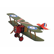Sopwith Camel Flieger | Kids Modell | Komplett-Set