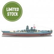Schlachtschiff Yamato | 1:250 Modell | Komplett-Set