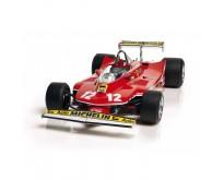 Ferrari 312 T4 | Maßstab 1:8 | Komplett-Set