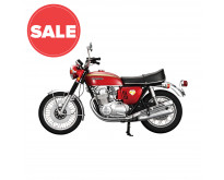 Honda CB750 | 1:4 Modell | Komplett-Set