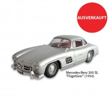 """Mercedes-Benz 300 SL """"Flügeltürer"""" (1954)"""