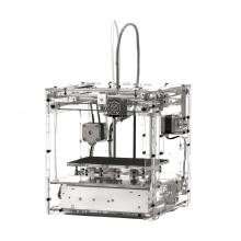 Bauen Sie Ihre idbox! - Holen Sie sich die neueste 3D-Technologie nach Hause!