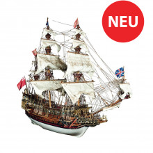 Sovereign of the Seas | 1:84 Modell