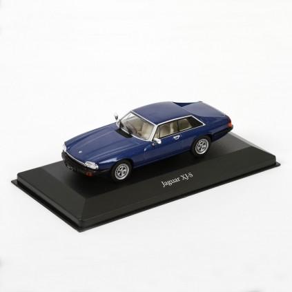 Jaguar XJ-S - 1976-96