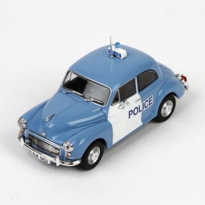 Morris Minor - 1957