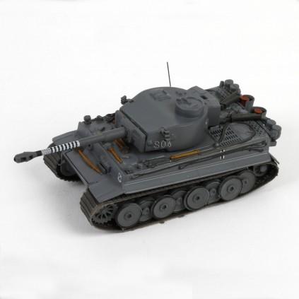VI Tiger - Deutschland