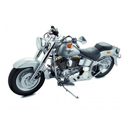 Harley-Davidson Fat Boy - Maßstab 1:4