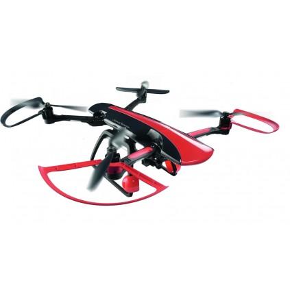 """Bau und flieg die Sky Rider Drohne - GPS-Sensor: Integriert, mit """"Coming home""""-Funktion"""