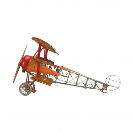 Fokker Dr.I Red Baron | 1:16 Scale | Full Kit