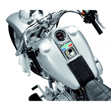 Harley-Davidson Fat Boy -  Der Tachometer