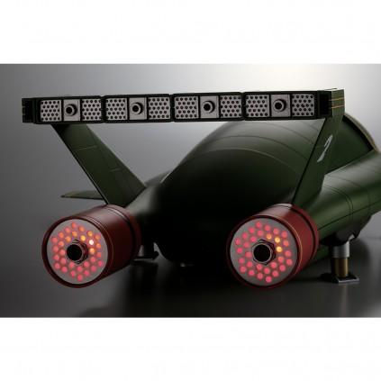 Thunderbird 2 | 1:144 Modell | Komplett-Set