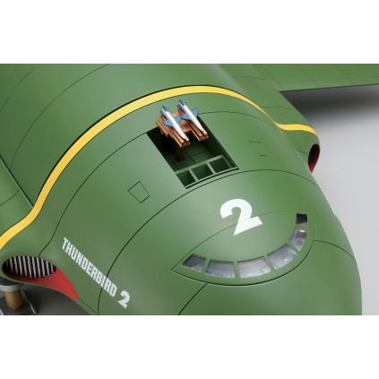 Build the Thunderbird 2