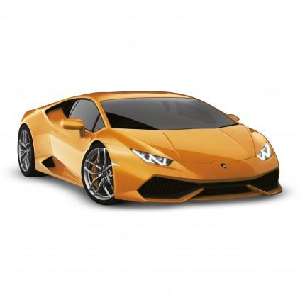 Lamborghini Huracán | Fernsteuerung