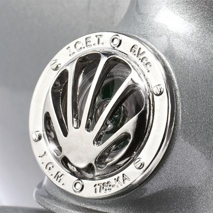 Vespa GS 150 | 1:3 Modell | Komplett-Set