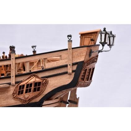 HMS Bounty | 1:48 Admiralität Schiffsmodell