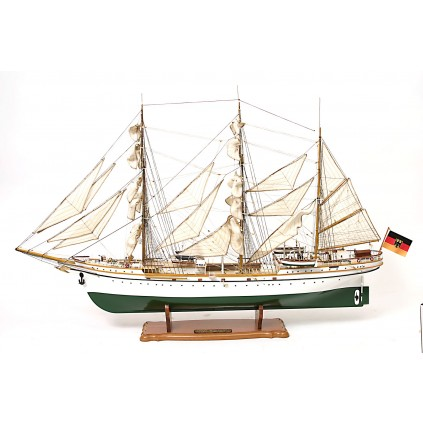 Gorch Fock - Länge 950 mm