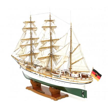 Gorch Fock - Ale Bauteile aus Holz oder Metall