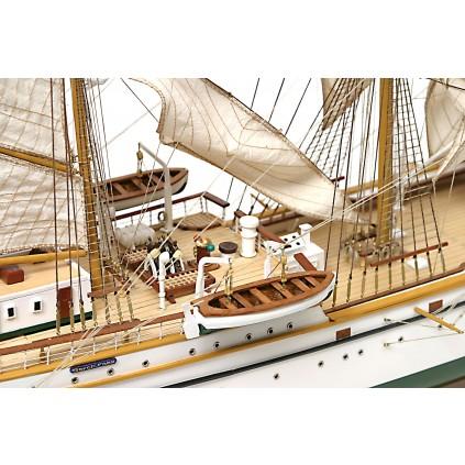 Gorch Fock - Eine Legende der modernen Seefahrtgeschichte