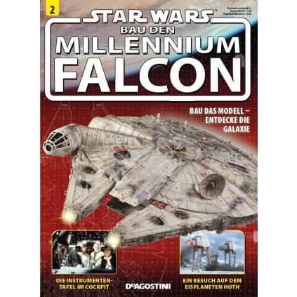 Star Wars Millennium Falcon | 1:1 Modell