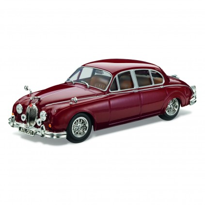 Jaguar Mark 2 - 1960