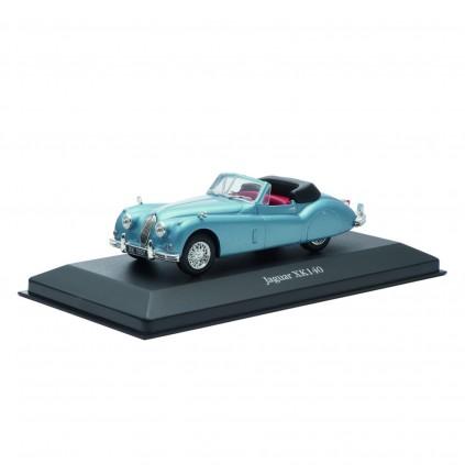 Jaguar XK140 - 1957
