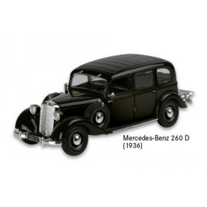 Mercedes-Benz 260 D (1936)