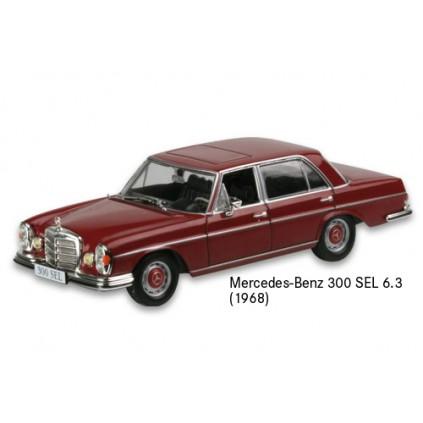 Mercedes-Benz 300 SEL 6.3 (1968)