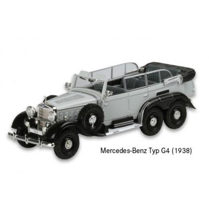 Mercedes-Benz Typ G4 (1938)