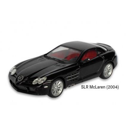 SLR McLaren (2004)