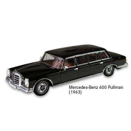 Mercedes-Benz 600 Pullmann (1963)