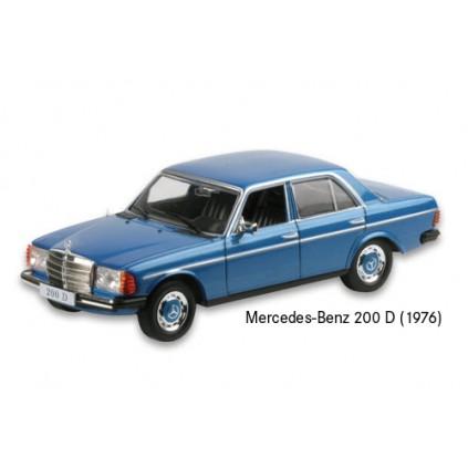 Mercedes-Benz 200 D (1976)