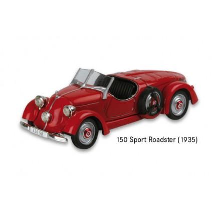 150 Sport Roadster (1935)