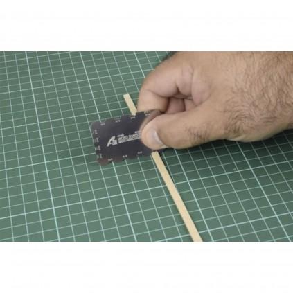 Mikro Hobel Set | Precision Tool