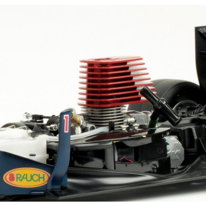 Red Bull Racing RB7 - Motor: Kyosho GX21