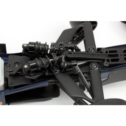 Red Bull Racing RB7 - Perfekt aufeinander abgestimmte Komponenten