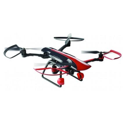 Bau und flieg die Sky Rider Drohne - Abmessungen: 45 x 39 x 19,5 cm