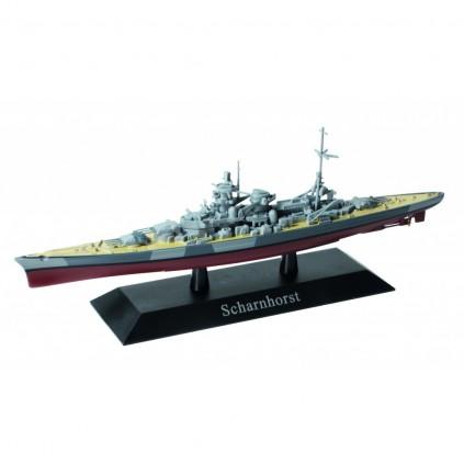 Scharnhorst - Maßstab 1:1250