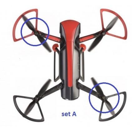 Sky Rider Drohne - Propeller Set A