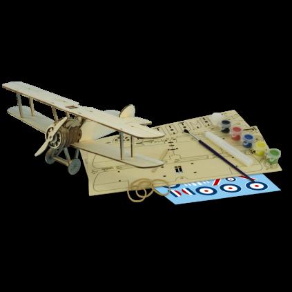 Sopwith Camel | Kids Kollektion | Komplett-Set