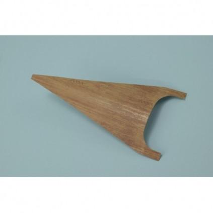 Mikro-Holzschablone