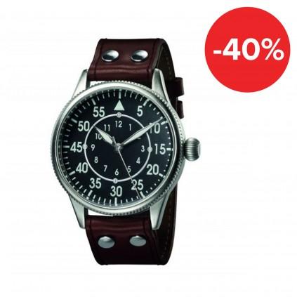 Flieger- und Beobachteruhren Set - 40% Rabatt