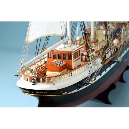 Belem Ship | 1:75 Model | Full Kit