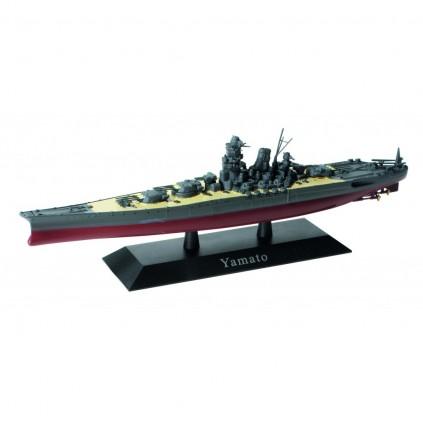 Yamato - Maßstab 1:1250