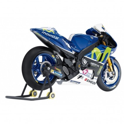 Valentino Rossis Yamaha YZR-M1 | 1:4 Modell