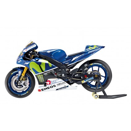 Valentino Rossis Yamaha YZR M1 | 1:4 Modell