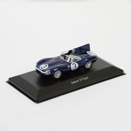 Jaguar D-Type - 1957