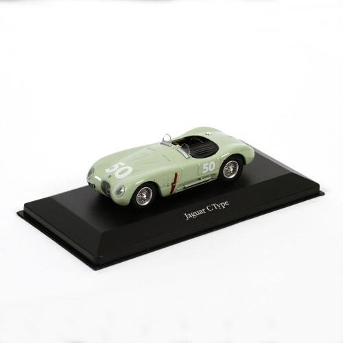 Jaguar C-Type - 1951