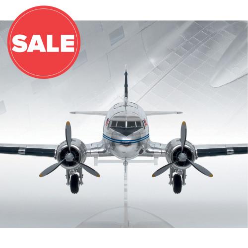 Sommer Sale - Douglas DC-3