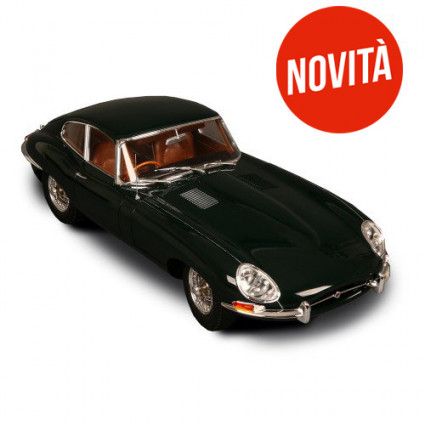 Jaguar E-Type   Scala 1:8